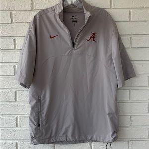 Nike Dri Fit Alabama short sleeve